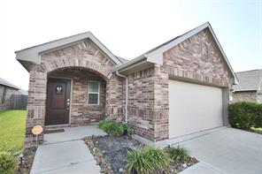 Houston Home at 3707 Raintree Village Drive Katy , TX , 77449-7163 For Sale