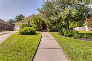 Houston Home at 86 W Tapestry Park Circle The Woodlands , TX , 77381-7804 For Sale