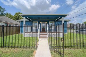 6647 avenue j, houston, TX 77011
