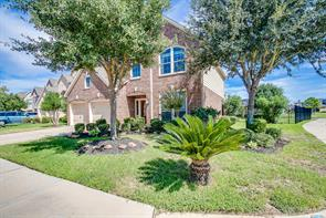 Houston Home at 3902 Stormy Orchard Court Richmond , TX , 77407 For Sale