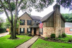 Houston Home at 511 Windsor Glen Drive Katy , TX , 77450-1919 For Sale