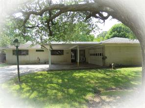 1704 Raintree, Baytown, TX, 77520