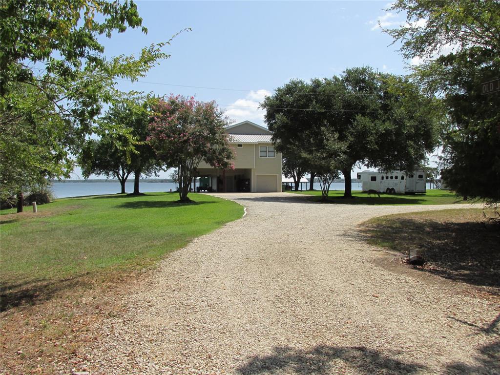 11957 Pecan Court, Thornton, TX 76687