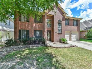Houston Home at 23914 Spring Oak Drive Spring , TX , 77373-8935 For Sale