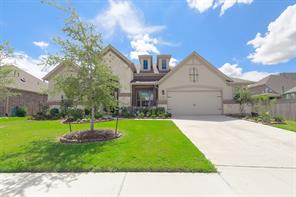 Houston Home at 30107 Haven Trace Drive Fulshear , TX , 77441-1623 For Sale