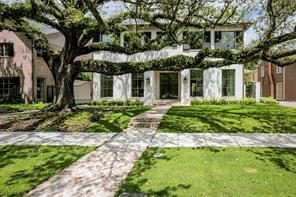 Houston Home at 3800 Olympia Drive Houston                           , TX                           , 77019-3032 For Sale