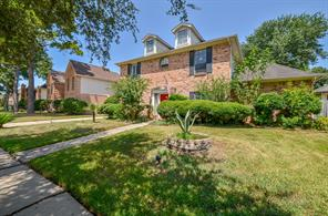 Houston Home at 18234 Oakhampton Drive Houston , TX , 77084-3263 For Sale