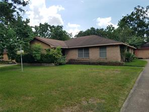 Houston Home at 5515 Warm Springs Road Houston , TX , 77035-2637 For Sale
