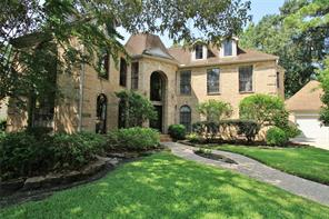 Houston Home at 19835 Atascocita Pines Drive Humble , TX , 77346-2111 For Sale
