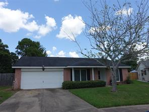 Houston Home at 16403 Bougainvilla Lane Friendswood , TX , 77546-3105 For Sale