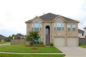 Houston Home at 8802 Sunforest Lane Pearland , TX , 77584-2415 For Sale