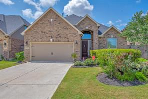Houston Home at 27927 Twin Knolls Lane Fulshear , TX , 77441-1585 For Sale