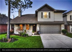 Houston Home at 1127 Andover Drive Pearland , TX , 77584-2271 For Sale