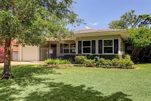 Houston Home at 4010 Turnberry Circle Houston , TX , 77025-1714 For Sale
