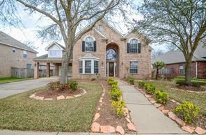 Houston Home at 21202 Winding Path Way Richmond , TX , 77406-3690 For Sale