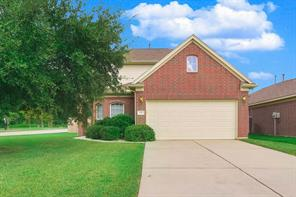 Houston Home at 29303 Alba Rose Drive Spring , TX , 77386-7070 For Sale