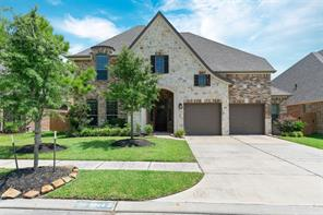 Houston Home at 1714 Finney Knoll Lane Spring , TX , 77386 For Sale