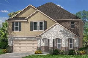 3321 Anderwood Arbor Lane, Pearland, TX 77584