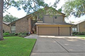 Houston Home at 16002 Spring Forest Drive Houston , TX , 77059-3813 For Sale