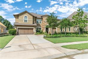 Houston Home at 4026 Sabine Valley Trail Spring , TX , 77386 For Sale