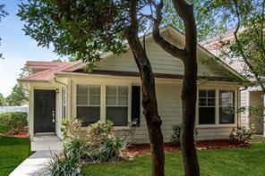Houston Home at 18927 Atasca Oaks Drive Humble , TX , 77346-1463 For Sale