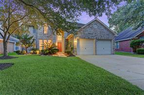 Houston Home at 20807 Smokey Sage Drive Katy , TX , 77450-7270 For Sale