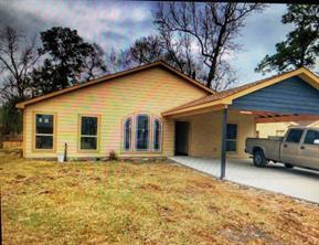 Houston Home at 7414 Rhobell Street Houston , TX , 77016-3836 For Sale