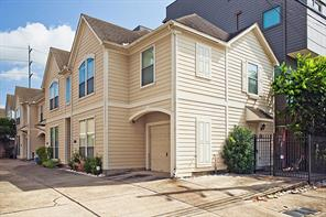 Houston Home at 1618 Webster Street Houston                           , TX                           , 77019-5446 For Sale