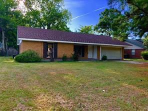 Houston Home at 809 Bluebonnet Katy , TX , 77493 For Sale