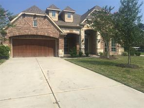 Houston Home at 1202 Cornwall Way Drive Houston , TX , 77339-1671 For Sale