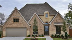 Houston Home at 12806 Papineau Woods Drive Humble , TX , 77346 For Sale