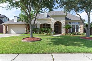 Houston Home at 8302 Emerald Meadow Lane Humble , TX , 77396-3458 For Sale