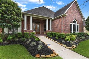 Houston Home at 4511 Kelliwood Manor Lane Katy , TX , 77450-6813 For Sale