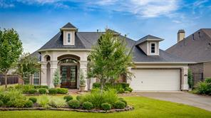 Houston Home at 195 Greylake Place The Woodlands , TX , 77354-3396 For Sale