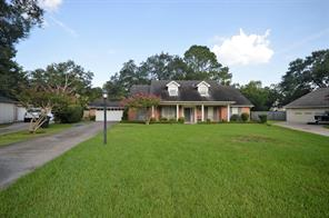 Houston Home at 1111 Oak Circle Seabrook , TX , 77586-4706 For Sale