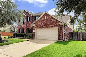 Houston Home at 2710 Catalina Shores Drive Pearland , TX , 77584-1824 For Sale