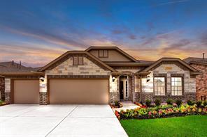 Houston Home at 26311 Clover Bank Lane Richmond , TX , 77406 For Sale