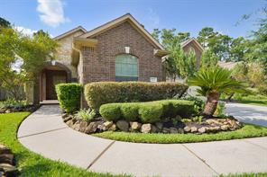 Houston Home at 22121 Iron Knoll Drive Kingwood , TX , 77339-1445 For Sale