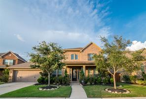 Houston Home at 19518 Hope Springs Drive Cypress , TX , 77433-4468 For Sale