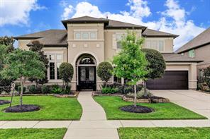 Houston Home at 1105 Hackberry Branch Lane Friendswood , TX , 77546-1416 For Sale