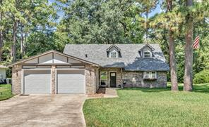 Houston Home at 14017 Jamaica Circle Willis , TX , 77318-3153 For Sale