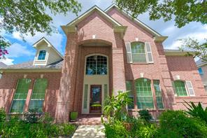 Houston Home at 21826 Blossom Brook Lane Katy , TX , 77450-5465 For Sale