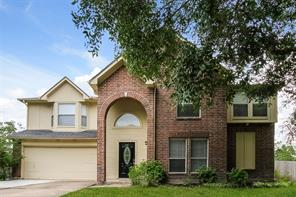 Houston Home at 20102 Bambiwoods Drive Humble , TX , 77346-1108 For Sale