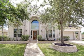 Houston Home at 26619 Mellenbrook Lane Cypress , TX , 77433-1608 For Sale