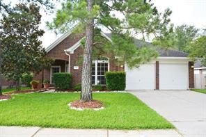 Houston Home at 3411 Englewood Drive Pearland , TX , 77584-9187 For Sale