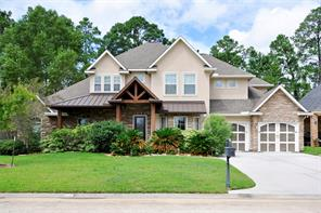 Houston Home at 25115 Hogan Bridge Drive Spring , TX , 77389-4279 For Sale