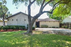 3207 Honey Creek, Houston, TX, 77082