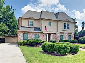 Houston Home at 15806 Crystal Brook Drive Houston , TX , 77068-1313 For Sale