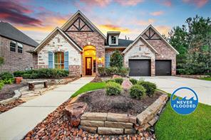 Houston Home at 33907 Mill Creek Way Pinehurst , TX , 77362-4117 For Sale