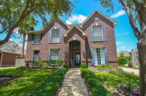 Houston Home at 7111 Emerald Glen Drive Sugar Land , TX , 77479-6273 For Sale
